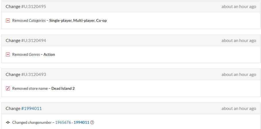 Dead Island 2 desaparece de Steam