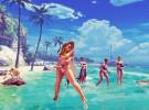 SFV - Kanzuki Family Private Beach