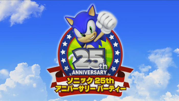 Sonic25