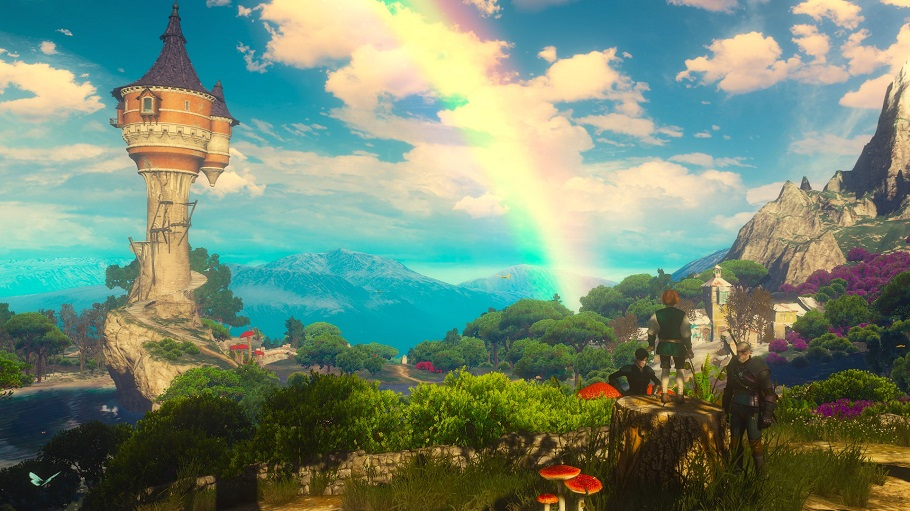Análisis de The Witcher 3: Blood and Wine