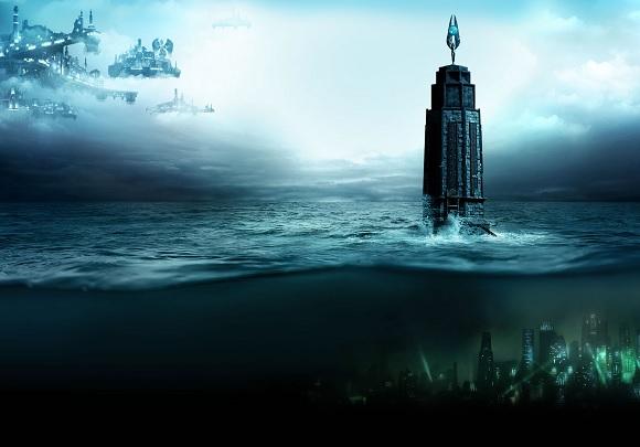 BioShock: The Collection se filtra desde la web de 2K Games