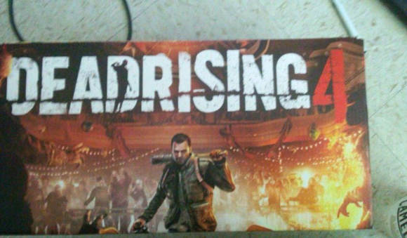 Filtran la existencia de Dead Rising 4, que veremos en el E3