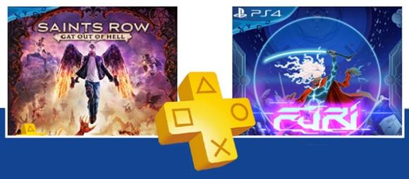 Furi se estrena en PlayStation Plus la semana que viene