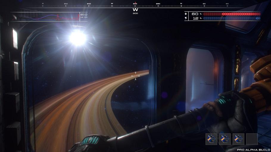 El nuevo System Shock abre su campaña de Kickstarter