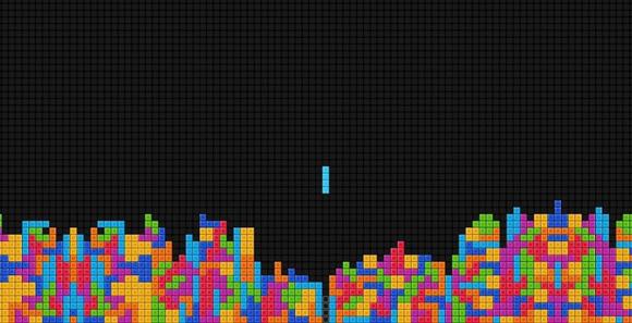La película de Tetris será una trilogía por razones narrativas
