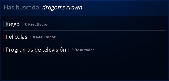 Dragon's Crown desaparece de la Store de PSN tras la separación de Atlus y NIS America