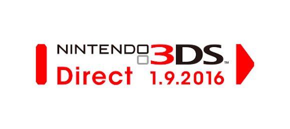 Este Nintendo 3DS Direct no es mi viejo Nintendo NX Direct gris