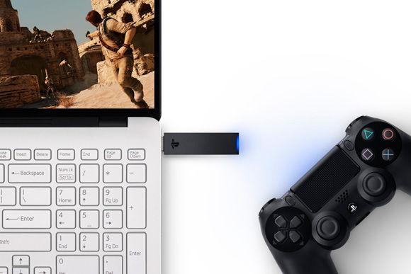 PlayStation Now llegará pronto a PC