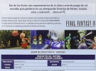 Final Fantasy Double Pack: III y IV