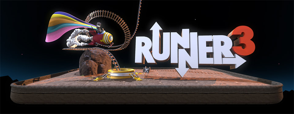 Choice Provisions anuncia Runner3
