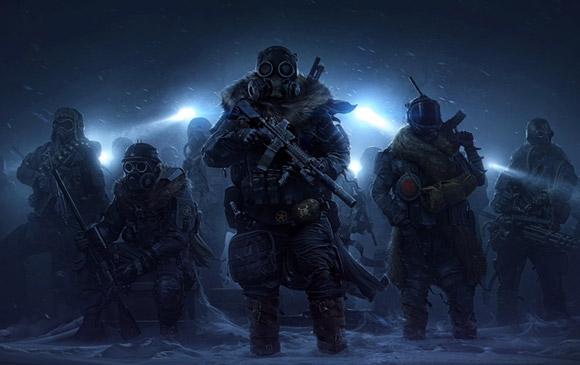 inXile anuncia Wasteland 3