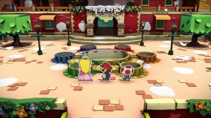 WiiU_PaperMarioColorSplash_screen