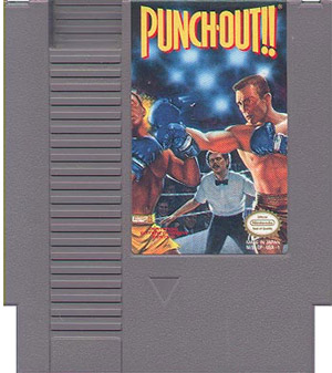 Mes Mini #22: Punch-Out!!