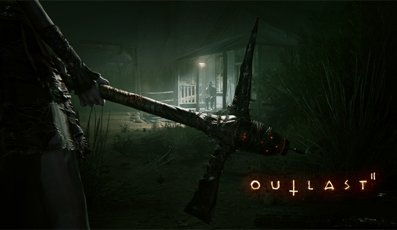 Disponible la demo de Outlast 2 para PS4