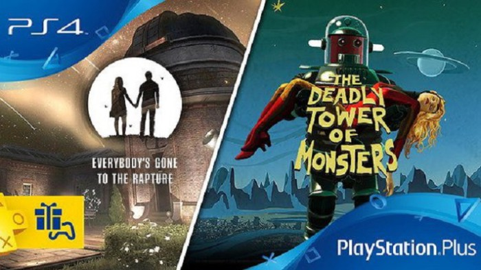 ps plus nov 16