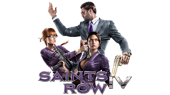 Saints Row IV se casa con Steam Workshop en plena rebaja fuerte
