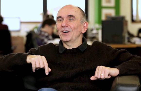 Molyneux: «Me encantaría hacer Fable 4»