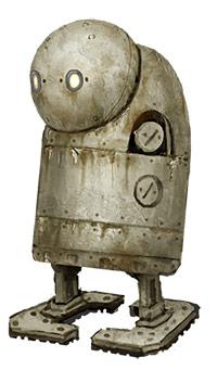 Robots de Platino: primeras impresiones de NieR: Automata