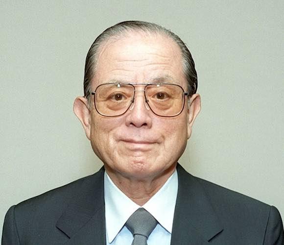 Fallece a los 91 años Masaya Nakamura, fundador de Namco