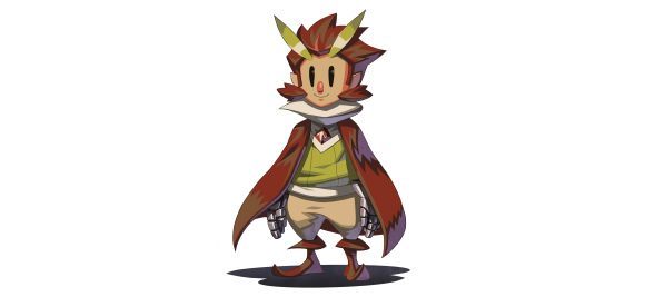 Owlboy ya está disponible en Mac y Linux