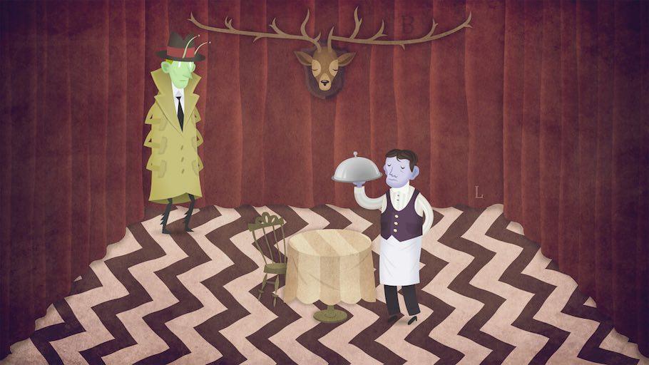 Daedalic se encargará de distribuir The Franz Kafka Videogame