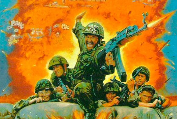 Activision quiere que las películas de Call of Duty compitan con Marvel