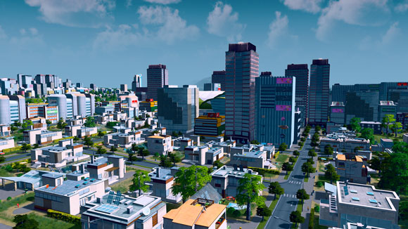 Cities: Skylines estará disponible en Xbox One el 21 de abril