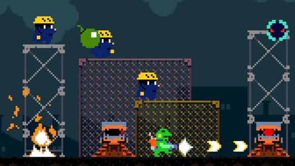 Kero Blaster y Cave Story amplían las plataformas en que están disponibles