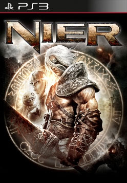 Square Enix reedita el primer NieR para PS3