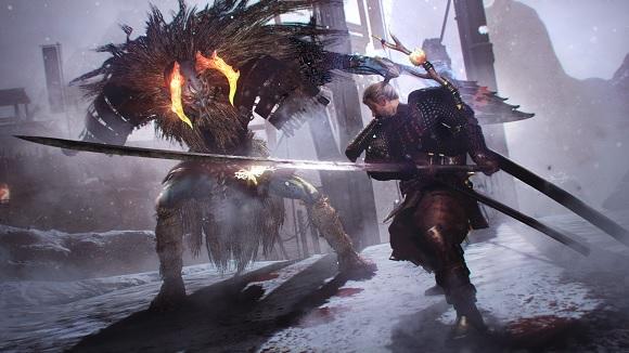 nioh dlc dragon del norte fecha lanzamiento