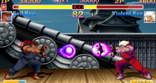 ultra-street-fighter-ii-switch-fecha-lanzamiento-1