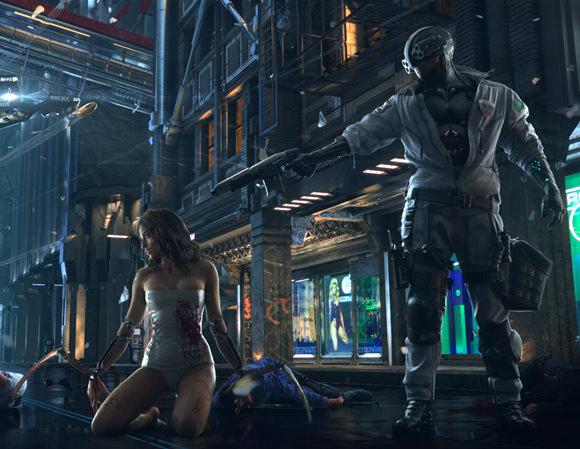 Nos quedaremos sin ver Cyberpunk 2077 en el E3