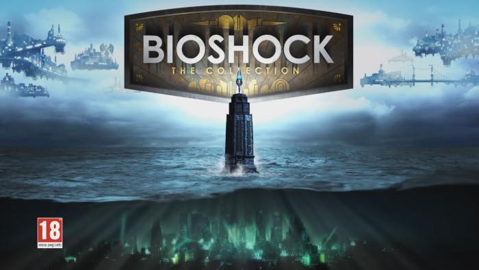 BIOSHOCKTHECOLLECTION