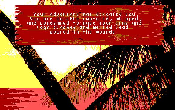 Freedom: Rebels in the Darkness, el juego que se adelantó 25 años