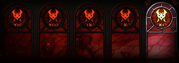 La actualización 2.4.2 de Diablo III añade tres modos de dificultad nuevos