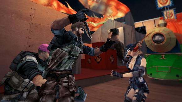 Remedy está desarrollando el modo historia de Crossfire 2, uno de los shooters más populares de Asia