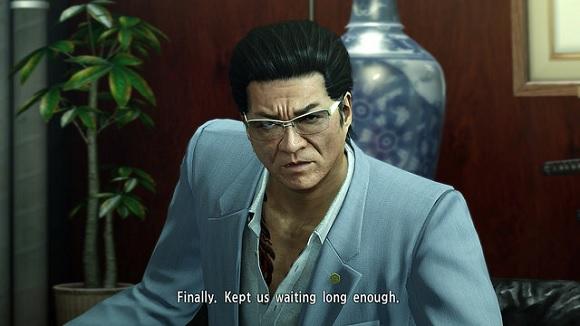 Yakuza 0 se publica en Europa el 24 de enero