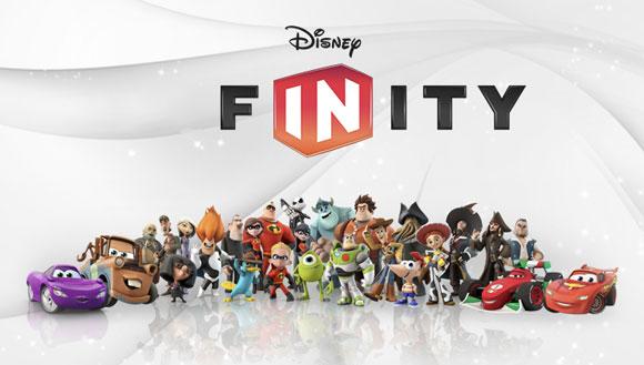 Disney Infinity perderá todas sus opciones online en marzo de 2017