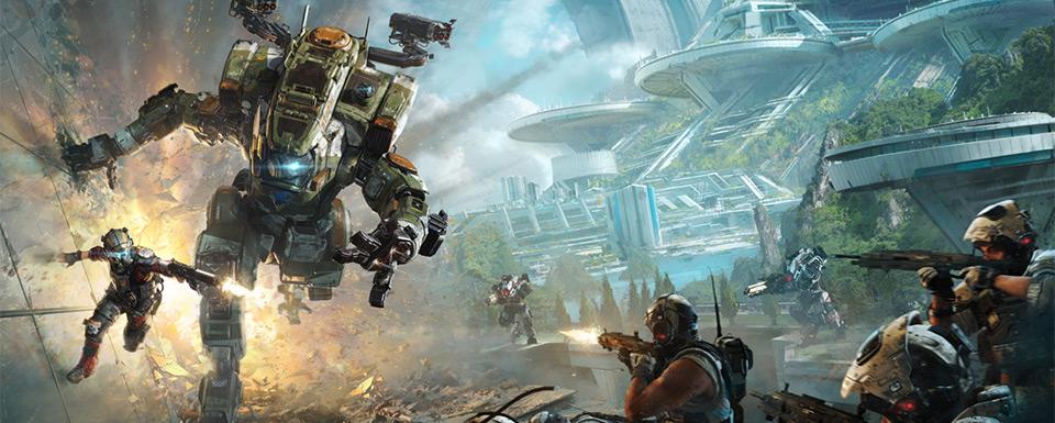 Respawn anuncia cambios para Titanfall 2 y responde a las críticas sobre la prueba multijugador