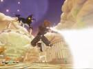 Kingdom Hearts III - Forma Defensiva