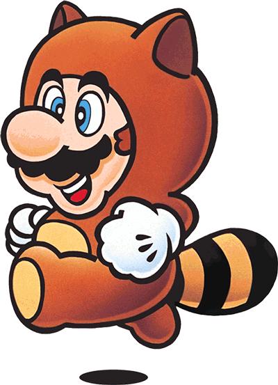 Mes Mini #26: Super Mario Bros. 3