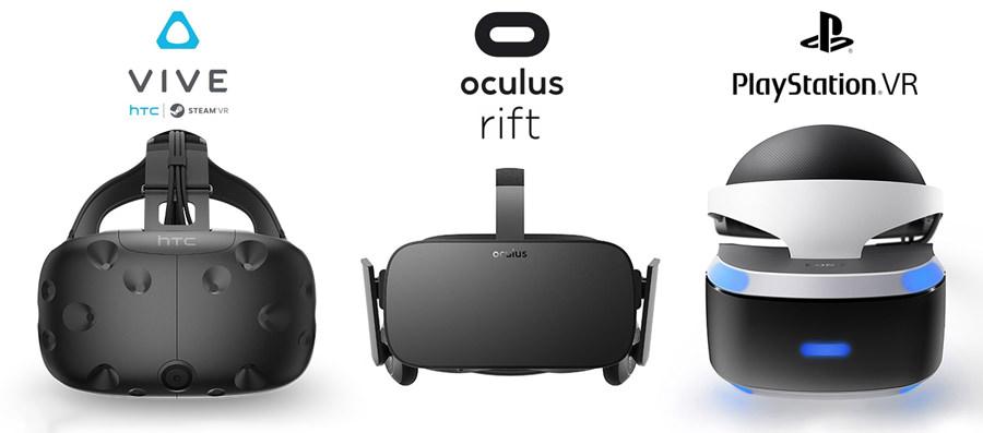 Ubisoft fomentarña el cross-play entre plataformas de realidad virtual