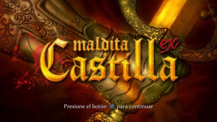 Cursed Castilla (Maldita Castilla EX)_20161230001959