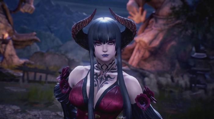 Tekken-7-Eliza