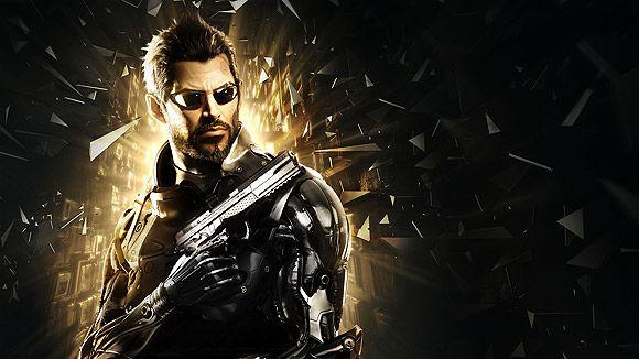 Square Enix echa el freno con Deus Ex