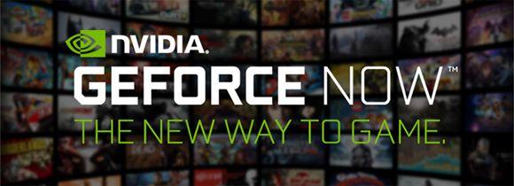 Nvidia anuncia la llegada de GeForce Now a PC y Mac