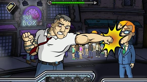 La demo de Out Of The Box, de los creadores de Randal's Monday, ya está disponible en Steam