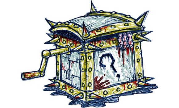 Drawn to Death será gratuito para suscriptores de PS Plus