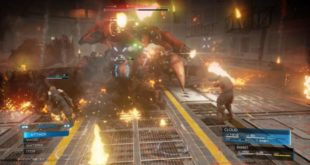 final-fantasy-7-remake-screenshot-boss-fight-combat-ui-guard-scorpion-battle-700x394