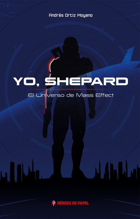 yoshepard